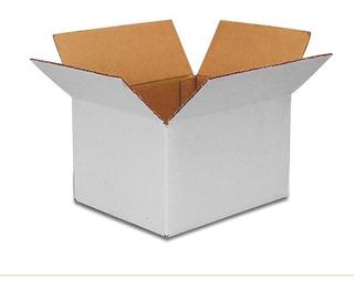Cajas De Cartón Corrugado Para Empaque Nuevas 30x23x23 23ect