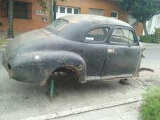 Coupe 41 1941