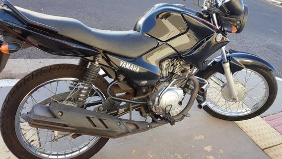 Yamaha Factor K
