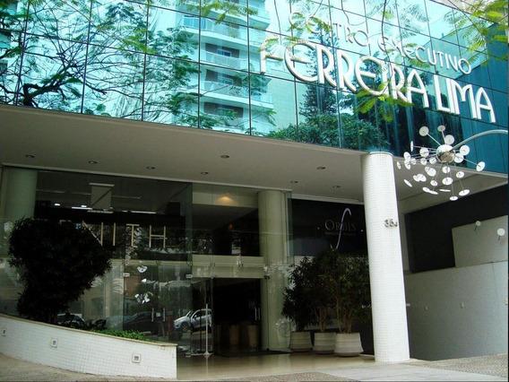 Sala Em Centro, Florianópolis/sc De 172m² Para Locação R$ 7.490,00/mes - Sa473098