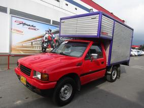 Chevrolet Luv Tfr 2b Furgones