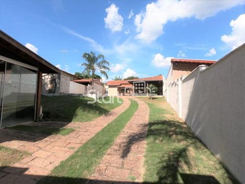 Imagem 1 de 23 de Casa À Venda Em Parque Xangrilá - Ca004189