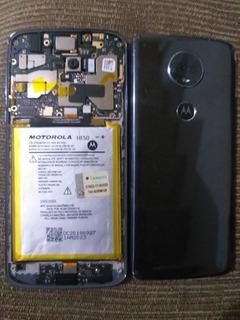 Celular Moto E5 Plus Peças