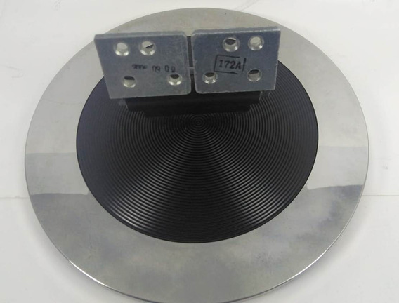 Base Pedestal Monitor Lg L173sa L193sa 4950tkk879 S/parafuso