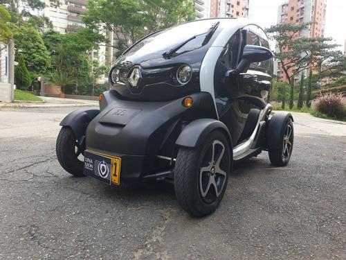Renault Twizy 2016 Technic