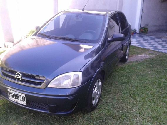 Chevrolet Corsa 1.8 Nafta 4 Ptas Gl 4 Puertas