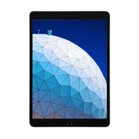 iPad Air 3 Apple,tela10.5, 64gb, Cinza Wi-fi - Muuj2bz/a