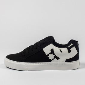 09ead68e3a Tenis Dc Shoes Court Masculino - Calçados, Roupas e Bolsas com o ...