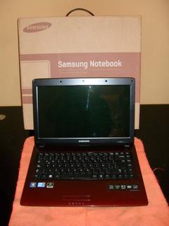 Samsung R480 Intel Core I5 8gb 500gb Geforce 310 Wifi Hdmi