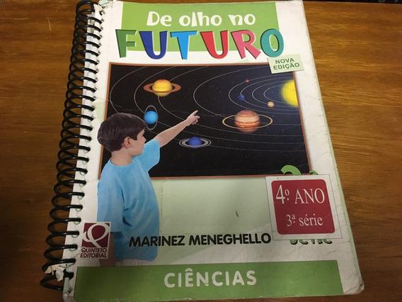 Livro Construindo E Aprendendo Ciências 2