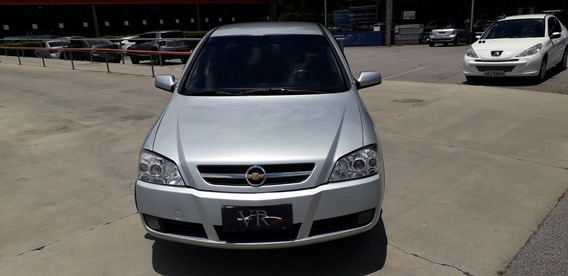 Astra Sedan Adv 2008 Impecavel