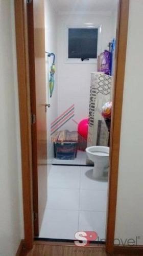 Apartamento Em Condomínio Padrão Para Venda No Bairro Lauzane Paulista, 3 Dorm, 3 Suíte, 3 Vagas, 112 M². - 114