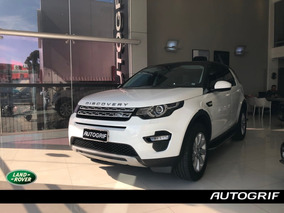 Land Rover Discovery Sport Td4 Se 2018