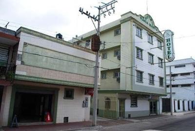 Hotel En Venta En La Zona Centro De Tampico