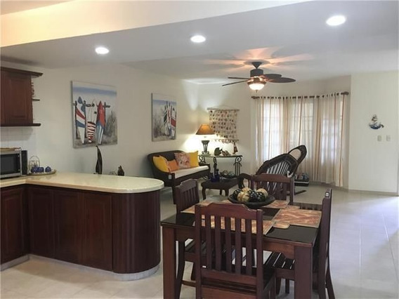 Costa Bavaro Villa Duplex For Rent
