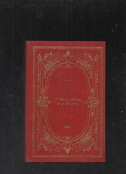Livro O Vermelho E O Negro- Stendhal (capa Dura Original)