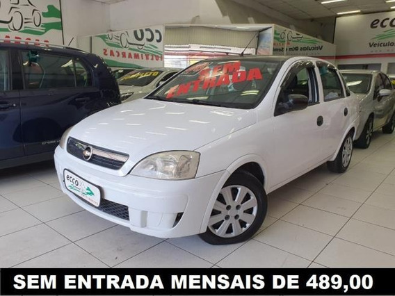 Chevrolet Corsa Sedan Maxx 1.4 (flex) Flex Manual