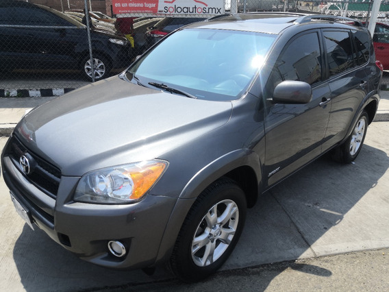 Toyota Rav4 2010 At.