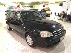 Chevrolet Optra (enganche)