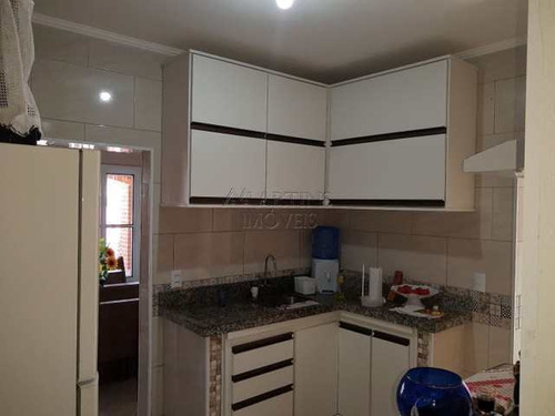 Imagem 1 de 6 de Casa De Vila Com 3 Dorms, Jardim Pacaembu, Jundiaí - R$ 530 Mil, Cod: 8901 - V8901