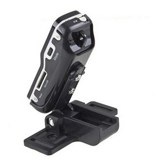 Mini Câmera Espiã Dv Voice Recorder