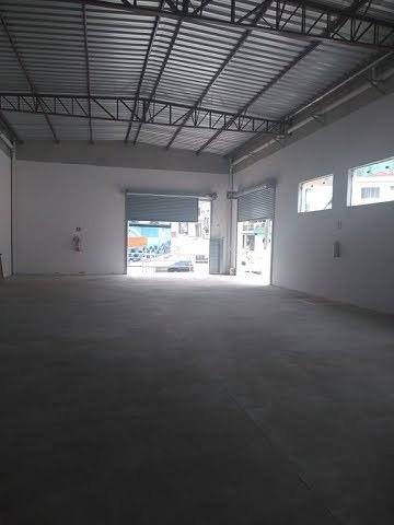 Imagem 1 de 7 de Loja/salão Para Aluguel - 10081
