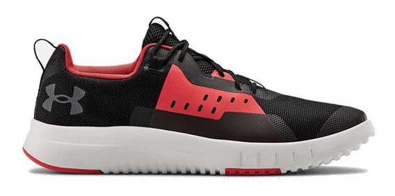 Tenis Under Armour Tr96 Hombre Correr Gym Gimnasio Running