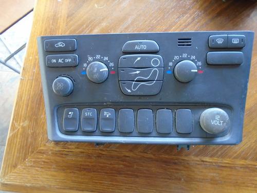 Vendo Control De Aire Acondicionado De Volvo S80, Año 2000