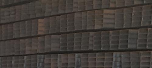Tubos Estructurales 80x40 De 3mm X 12 Y 6 Mts