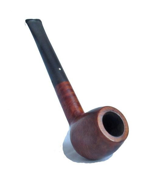 Pipa Dunhill Bruyere Año 1970 Inglesa Recta Fumar Tabaco
