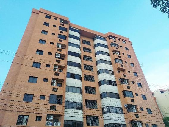 Apartamento En Alquiler Barquisimeto Lara Jtrm