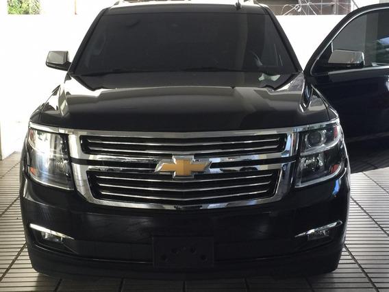 Chevrolet Tahoe Lt 4x4 2015