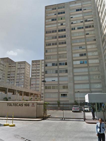 Departamento En Renta, Ubicado En San Pedro De Los Pinos