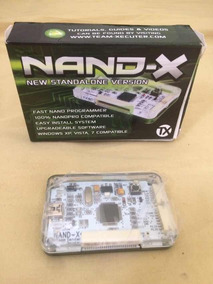 Nand-x Adaptador
