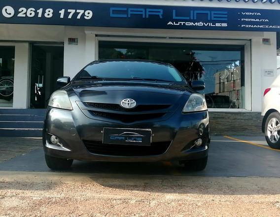 Toyota Yaris 1.5 Sedan Permuto Financio