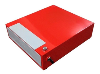 Caja Registradora Gaveta 5 Billetes Con Secreter