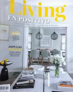 Revista Living N° 143 Marzo 2020
