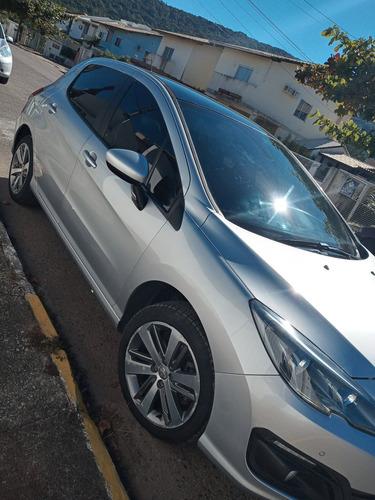 Peugeot 308 2016 1.6 Thp Griffe Flex Aut. 5p