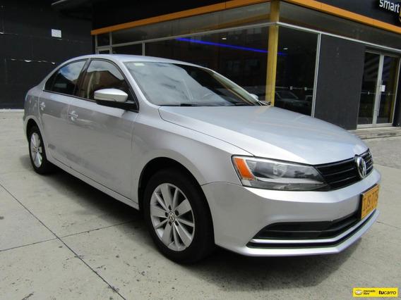 Volkswagen Nuevo Jetta At Confortline