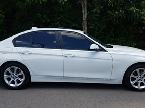 Bmw 320i Sedan Año 2013 - Full - Bell Motors