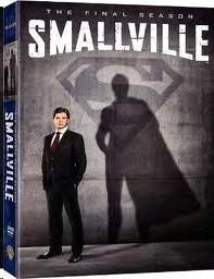 Smallville: Décima Temporada Final (6 Dvd)