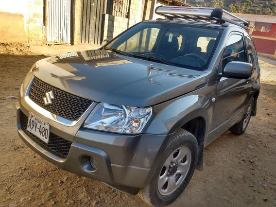 Suzuki Grand Vitara Año 2010 4x4