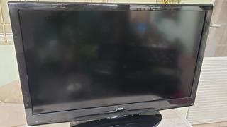 Tv Lcd 42 Pulgadas + Tv Box (convertidor Smart Tv )