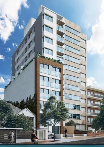 Venta Monoambiente Ideal Renta En Benito Blanco 3300  Pocitos Montevideo