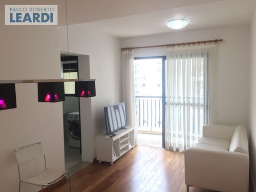 Imagem 1 de 15 de Apartamento Jardim Paulista  - São Paulo - Ref: 534852