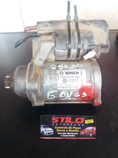Motor De Arranque Gol G3/g4 Power Usado Original