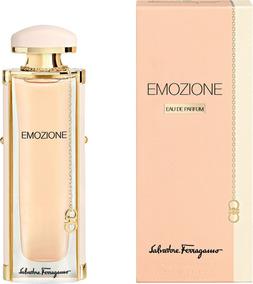 Perfume Emozione Salvatore Ferragamo Perfume Edp Vapo 30 Ml