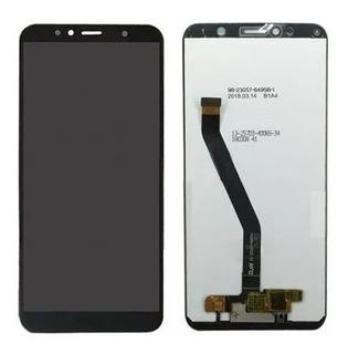 Pantalla Lcd Y Touch Huawei Y6 2018 Atu-lx3 Y6 Prime Atu-l11
