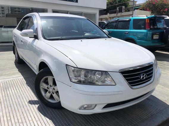 Hyundai Sonata Sonata N20