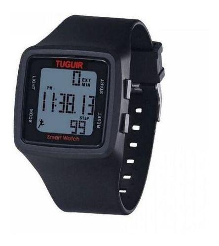 Relógio Masculino Digital Tuguir Tg1606 Com Nota Fiscal